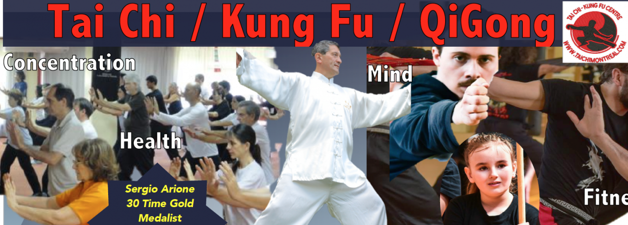 Tai Chi Kung Fu Community Center