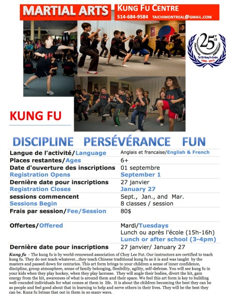 KUNG FU SCHOOL FLYER jpeg